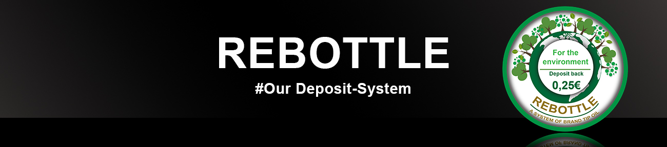 Rebottle Header eng